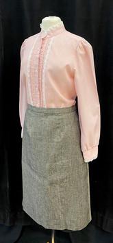 Shirt medium skirt waist 33.jpg
