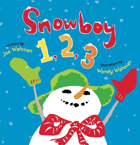 Snowboy 1,2,3