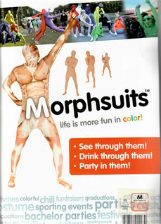 Anatomy Muscle Morph