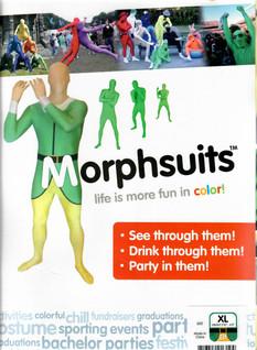 Elf Morph