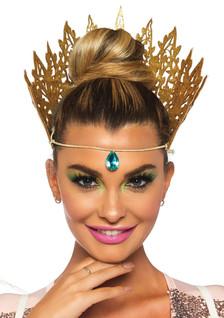Glitter Queen Crown
