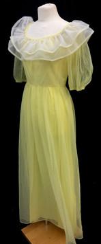 Chest 36 yellow short sleeve formal.jpg
