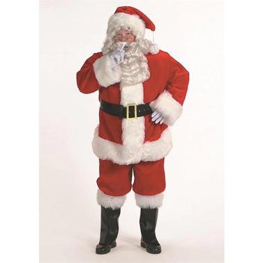 Professional Santa Suit