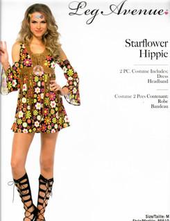Starflower Hippie
