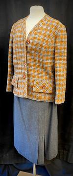 Chest 38 Waist 30 2 PC dress suit.jpg