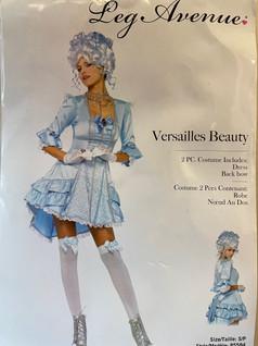 Versailles Beauty