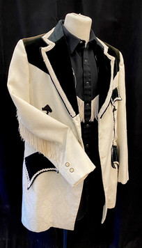B&W jacket 42 (L) shirt available in S o