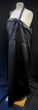 Chest 46 - black simple satin gown.jpg