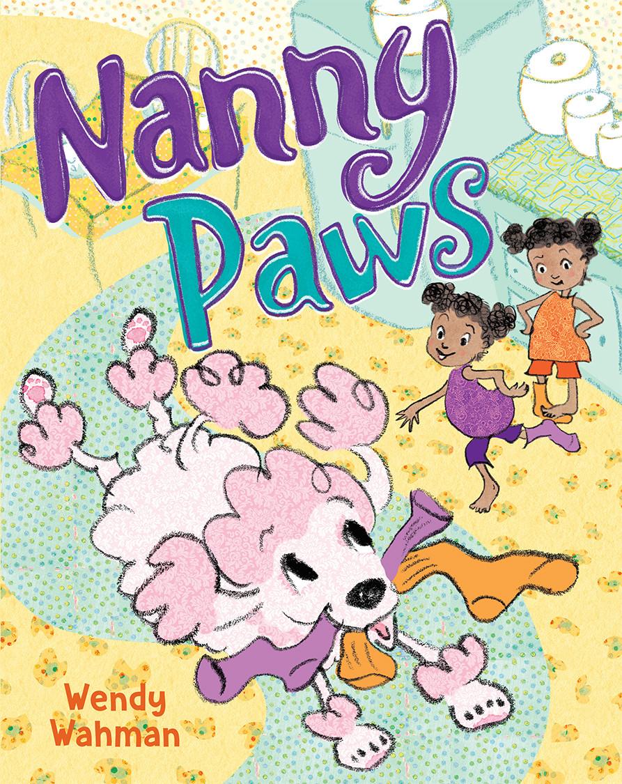"""""""Nanny Paws"""""""