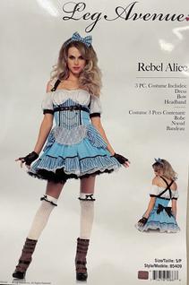Rebel Alice
