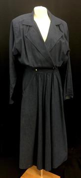 Chest 40 - denim long sleeve dress.jpg