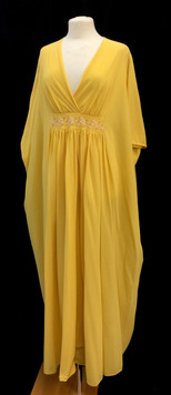 Yellow Caftan - One Size.jpg