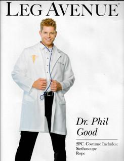 Dr Phil good