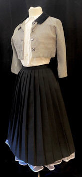 Shirt - Several sizes Jacket - Sm Skirt