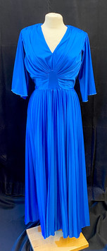 Chest 34 - Blue pleated dress.jpg