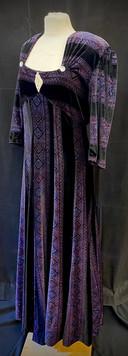 Chest 38 - purple and black velvet.jpg