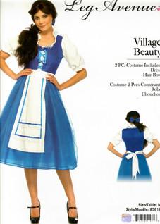 Village Beauty