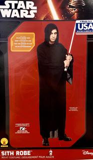 Black Sith Robe