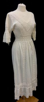 Chest 30 white peasant dress.jpg