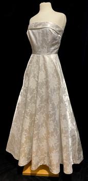 Chest 36 - 'Evita' strapless gown.jpg