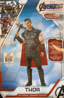 Thor (Avengers Endgame)