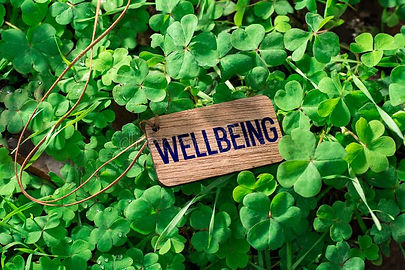word-wellbeing-wooden-tag-word-wellbeing