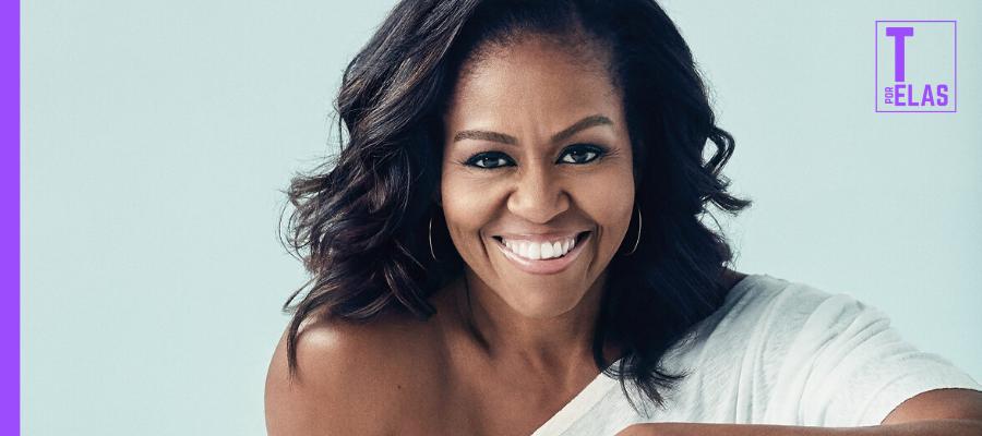Documentário de Michelle Obama mostra uma outra faceta da ex primeira-dama