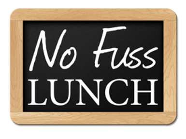 LUNCH - weekly rate