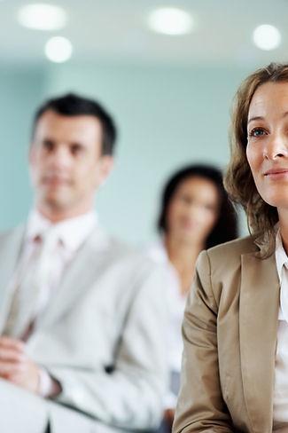 Vitale medewerkers met Mindfulness voor bedrijven