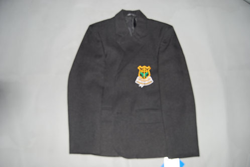 Boys Blazer with school crest