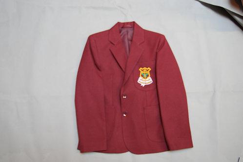 Girls Blazer with School Crest