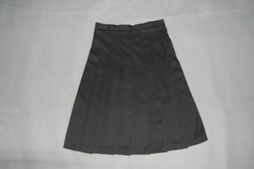 """Girls Pleated Skirt (length 22"""")"""