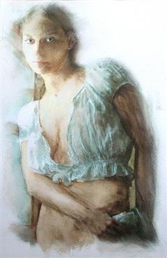 Mujer IV