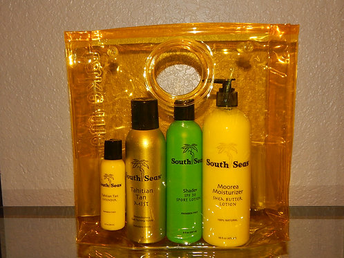 Tahitian Tanning Mist set~  HIGHLY RECOMMENDED