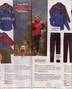 Road Runner Magazine