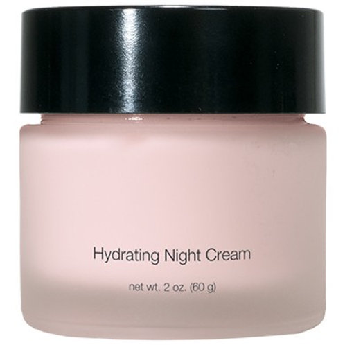 Hydrating Night Cream 2 oz.