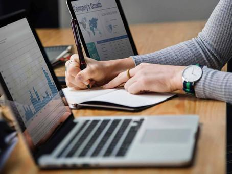 La transformación de procesos de negocios en el mundo digital