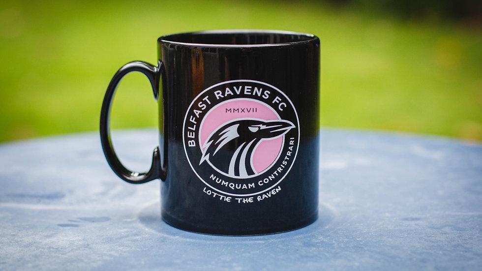 Belfast Ravens Mug