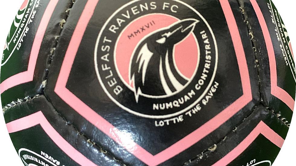 Belfast Ravens Mini-football