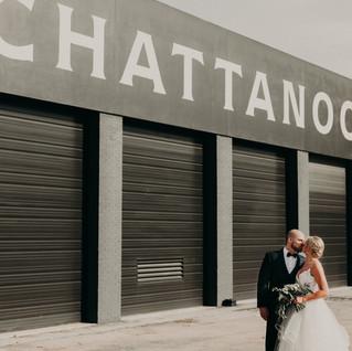 Chattanooga Whiskey