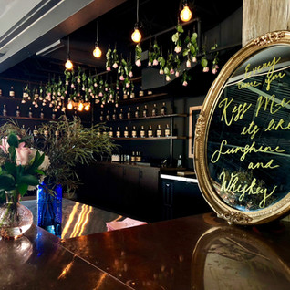 Chattanooga Whiskey Bar