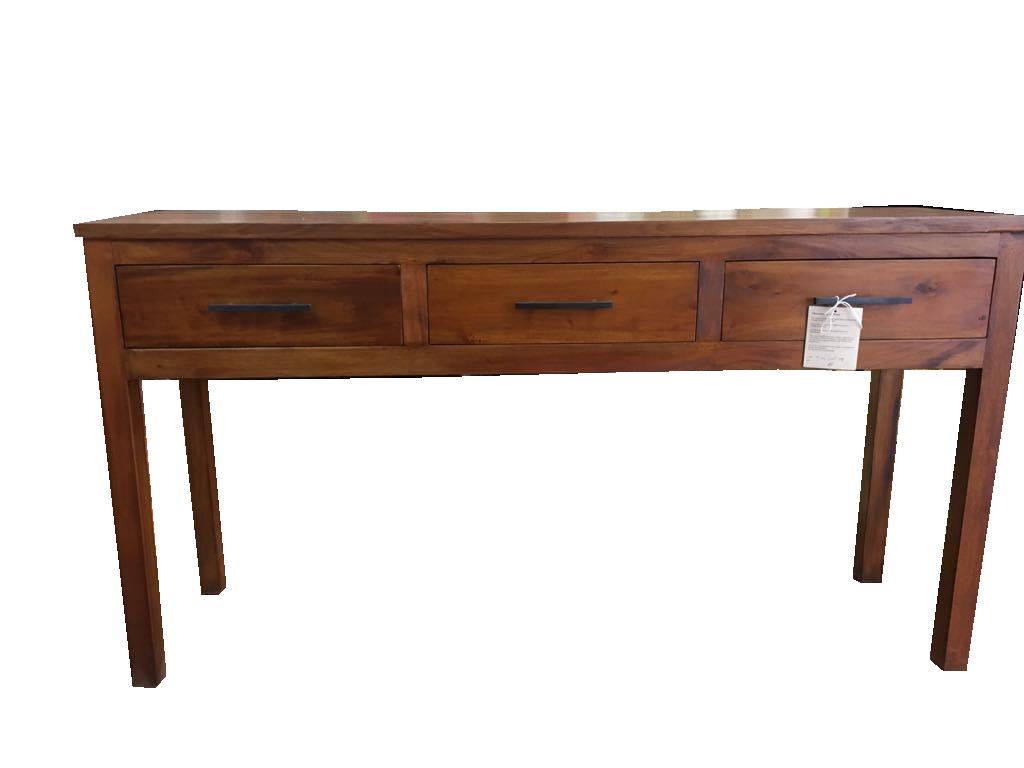 Dante hall table
