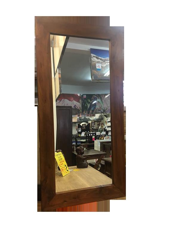 madrid mirror