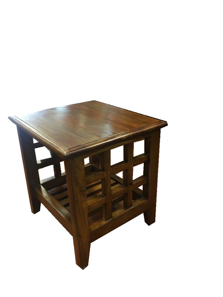 manhatton lamp table