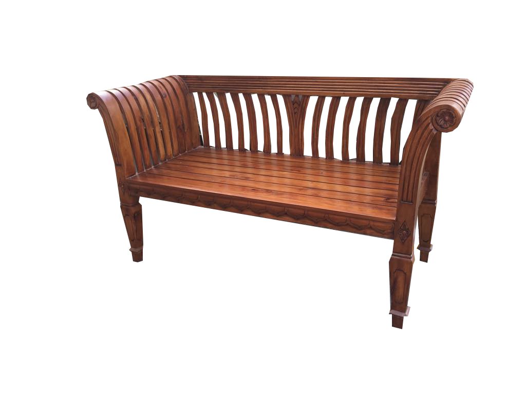 empire bench seat