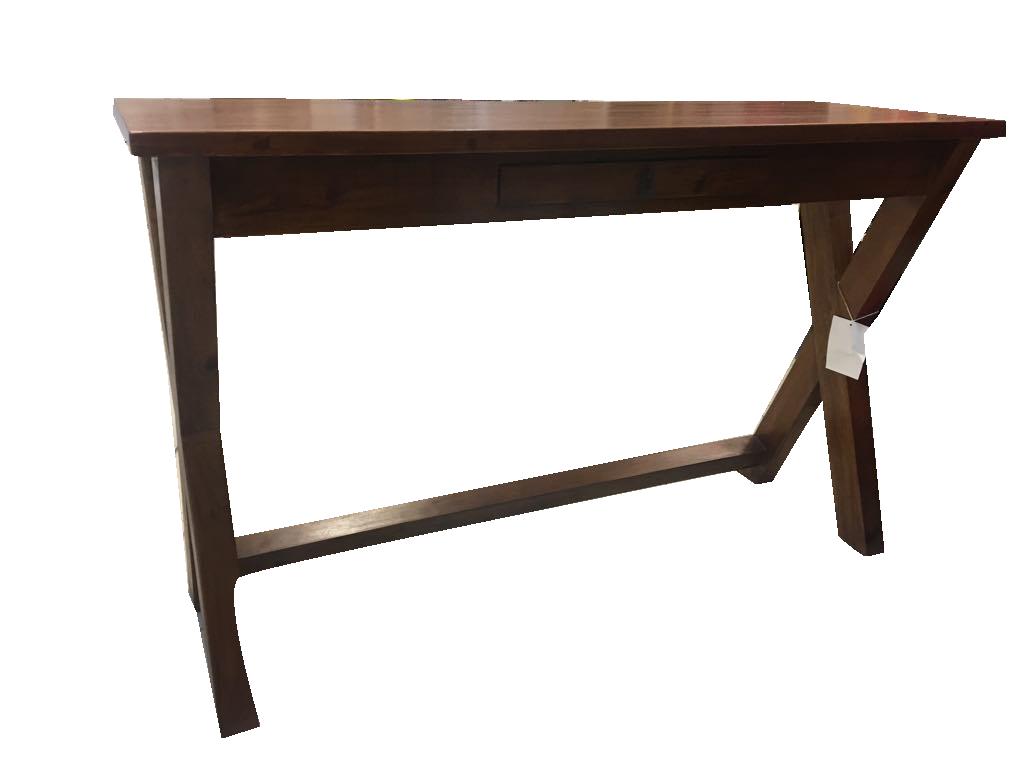 cross desk 1 draw