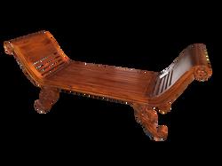 Cleo bench seat