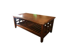 manhattan coffe table