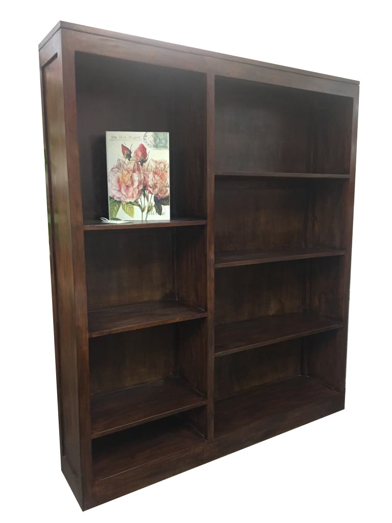 xtra lge bookcase