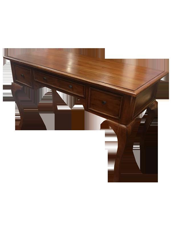 cabrial leg desk
